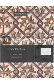 "Тетрадь ART-BLANC, ""Ravenna"", 120х170 мм, линейка (080661RV)"