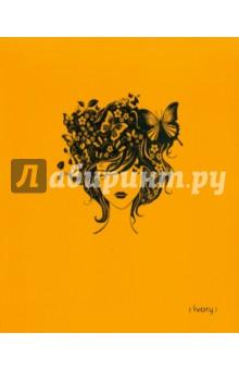 """Тетрадь """"Art"""", 48 листов, А5, клетка (V090450F)"""