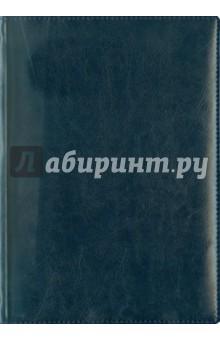 """Алфавитная книжка """"Мелисса"""" синяя (АВ4472)"""