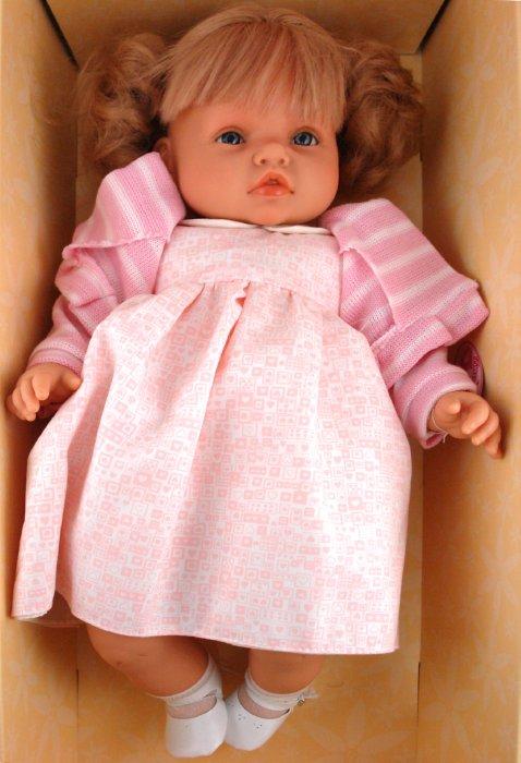 """Иллюстрация 1 из 15 для Кукла """"Мария"""" в ассортименте  (5516BR)   Лабиринт - игрушки. Источник: Лабиринт"""