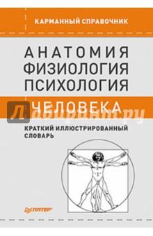 Анатомия, физиология, психология человека. Словарь