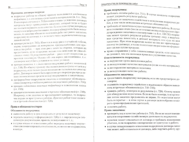 Иллюстрация 1 из 13 для Гражданское право: Учебное пособие. Стандарт третьего поколения - Руслан Мардалиев | Лабиринт - книги. Источник: Лабиринт