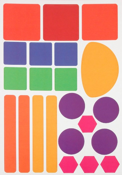 Иллюстрация 1 из 24 для Веселый конструктор (3+)   Лабиринт - игрушки. Источник: Лабиринт