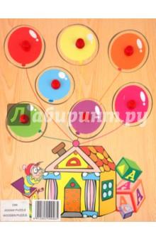 Воздушные шары (D88)