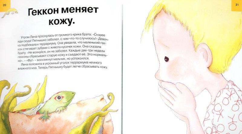Иллюстрация 1 из 21 для Твоя ящерица. Уход за домашним любимцем - Алехандро Альгарра | Лабиринт - книги. Источник: Лабиринт