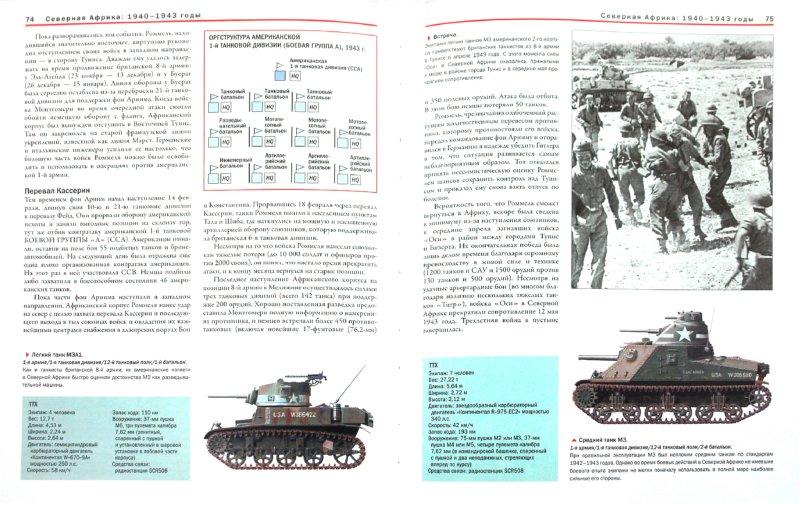 Иллюстрация 1 из 15 для Бронетанковые войска Западных союзников 1939-1945 - Дэвид Портер   Лабиринт - книги. Источник: Лабиринт