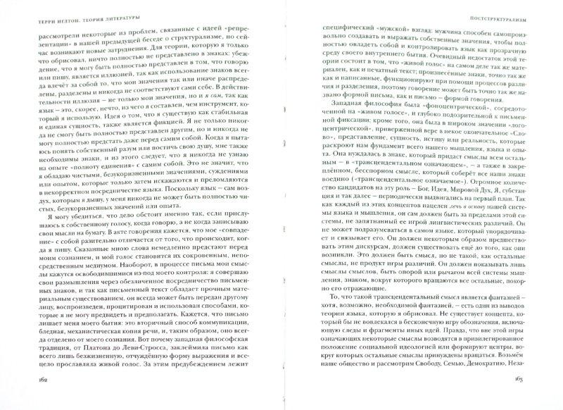 Иллюстрация 1 из 11 для Теория литературы. Введение - Терри Иглтон | Лабиринт - книги. Источник: Лабиринт