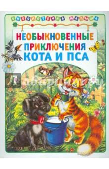 Необыкновенные приключения кота и пса