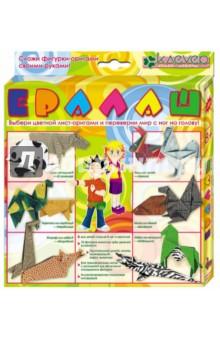 Игрушка-набор для детского творчества Ералаш (АБ 11-422)