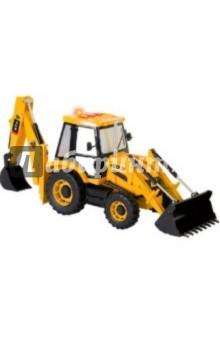 Многофункциональный трактор с ковшами (1415178)