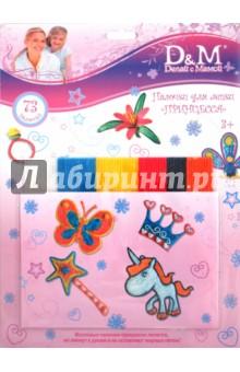 Восковые палочки для лепки Принцесса (39934)