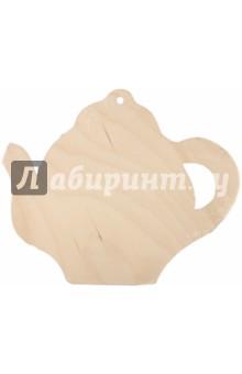 Доска под роспись Чайник (Д-470)
