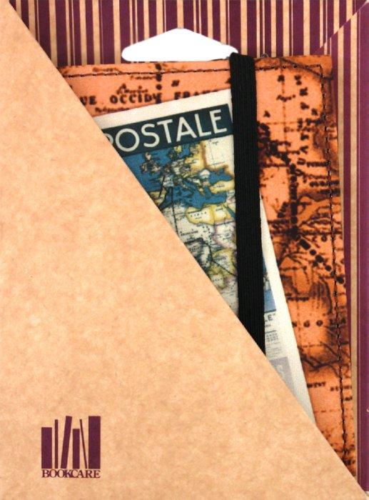 Иллюстрация 1 из 2 для Обложка для паспорта (Ps 1.141) | Лабиринт - канцтовы. Источник: Лабиринт