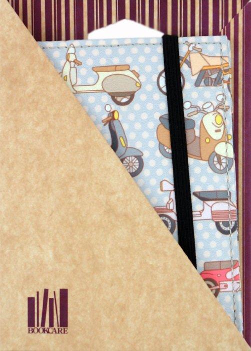 Иллюстрация 1 из 5 для Обложка для паспорта (Ps 1.124)   Лабиринт - канцтовы. Источник: Лабиринт