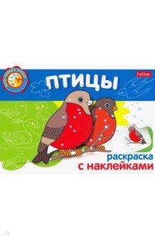 """Мои первые уроки """"Птицы"""" (05826)"""