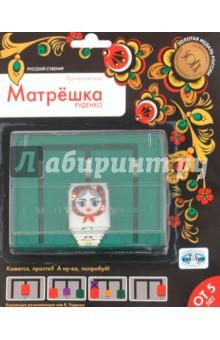 Настольная игра Матрешка Руденко