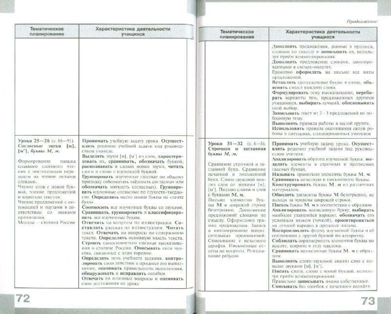 Школа россии рабочая программа по
