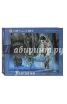 """Puzzle-1000 """"Медитация"""" Royo (29201)"""