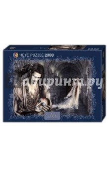 "Puzzle-2000 ""Слезы"" (29260)"