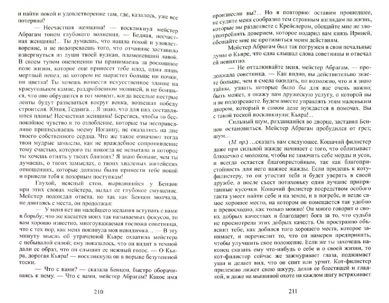 Иллюстрация 1 из 19 для Рассуждения кота Мура - Гофман Эрнст Теодор Амадей | Лабиринт - книги. Источник: Лабиринт