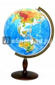 Глобус физический, d=420 мм (ZM420F) Zachem