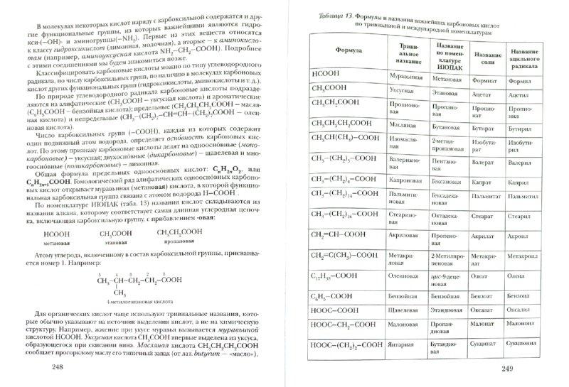 Иллюстрация 1 из 2 для Химия. 10 класс. Учебник для учащихся общеобразовательных учреждений (профильный уровень) - Карцова, Левкин | Лабиринт - книги. Источник: Лабиринт