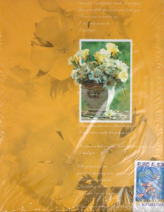 """Иллюстрация 1 из 5 для Фотоальбом на 200 фотографий """"Amazing aroma"""" (PP-46200)   Лабиринт - сувениры. Источник: Лабиринт"""