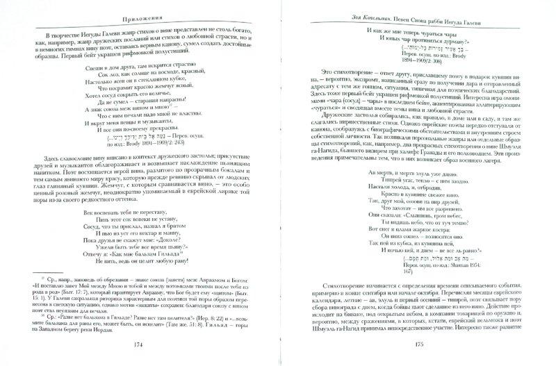 Иллюстрация 1 из 12 для Песни Сиона - Иегуда Галеви | Лабиринт - книги. Источник: Лабиринт