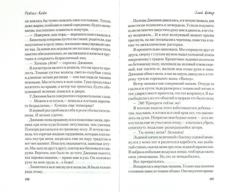 Иллюстрация 1 из 17 для Повелители стихий. Книга 1. Злой ветер - Рейчел Кейн   Лабиринт - книги. Источник: Лабиринт