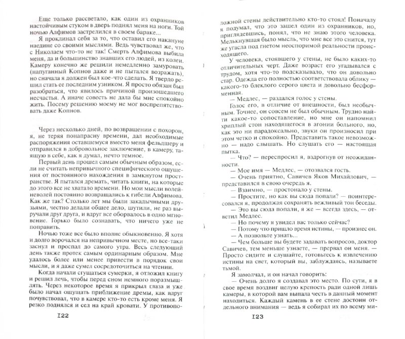 Иллюстрация 1 из 8 для Ловцы желаний - Михаил Сельдемешев | Лабиринт - книги. Источник: Лабиринт