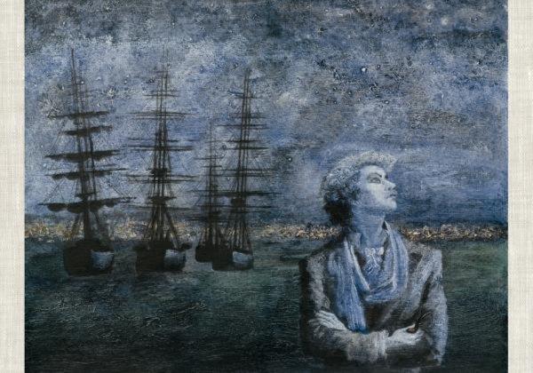 Иллюстрация 1 из 46 для Алые паруса. Иллюстрациии М. Бычкова. Открытки - Александр Грин   Лабиринт - книги. Источник: Лабиринт