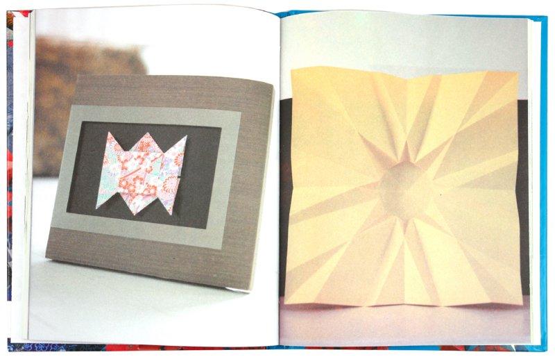 Иллюстрация 1 из 4 для Оригами. Иллюстрированный самоучитель в подробных поэтапных иллюстрациях и инструкциях - Дэвид Митчелл   Лабиринт - книги. Источник: Лабиринт