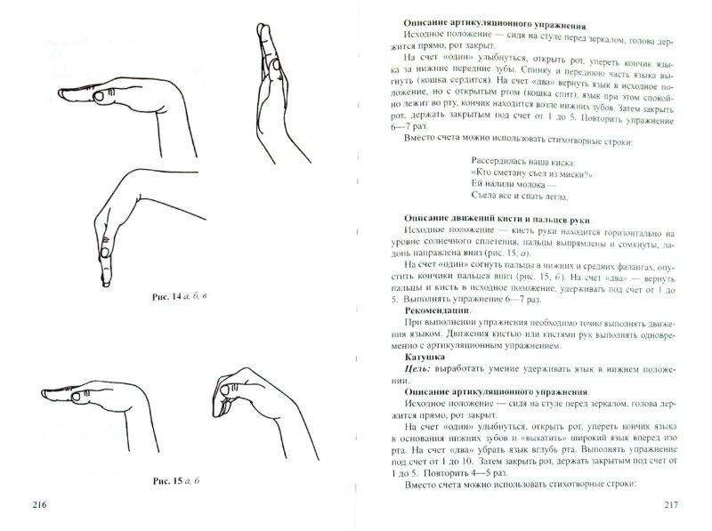 Иллюстрация 1 из 11 для Артикуляционная гимнастика с биоэнергопластикой - Рита Бушлякова   Лабиринт - книги. Источник: Лабиринт