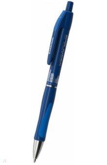 """Ручка шариковая """"Megapolis Concept"""", 0,7 мм. Синяя (141259)"""
