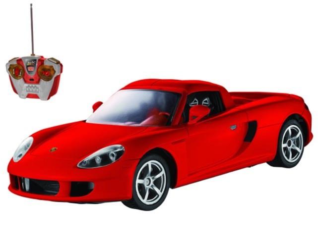 Иллюстрация 1 из 2 для Машина радиоуправляемая Porshe Carrera (LC258010-2) | Лабиринт - игрушки. Источник: Лабиринт