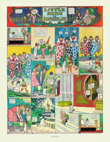 Иллюстрация 1 из 22 для Малыш Немо в Сонной Стране - Винзор МакКей   Лабиринт - книги. Источник: Лабиринт