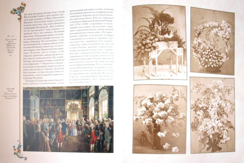Иллюстрация 1 из 22 для Старинный цветочный этикет: цветочные традиции и цветочный этикет - Элеонора Басманова   Лабиринт - книги. Источник: Лабиринт