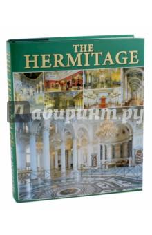 The HermitageКультура, искусство, наука на английском языке<br>Альбом-сувенир рассказывает об интерьерах Эрмитажа.<br>Альбом богато иллюстрирован фотографиями.<br>На английском языке.<br>