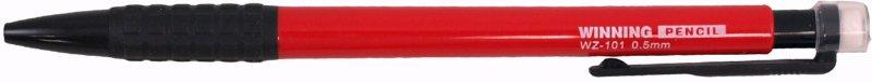 Иллюстрация 1 из 5 для Карандаш механический 0,5мм (WZ-101-0,5) | Лабиринт - канцтовы. Источник: Лабиринт