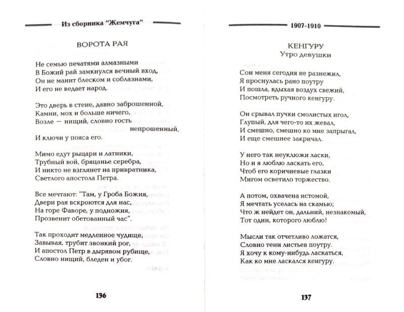 Иллюстрация 1 из 25 для Избранное - Николай Гумилев   Лабиринт - книги. Источник: Лабиринт