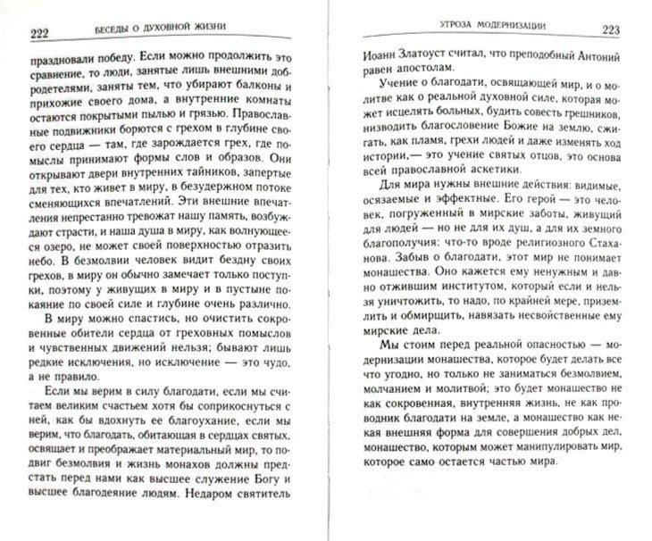 Иллюстрация 1 из 21 для Тайна спасения - Рафаил Архимандрит | Лабиринт - книги. Источник: Лабиринт