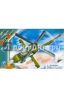 """Конструктор """"Вертолет"""" 231 деталь (8238)"""