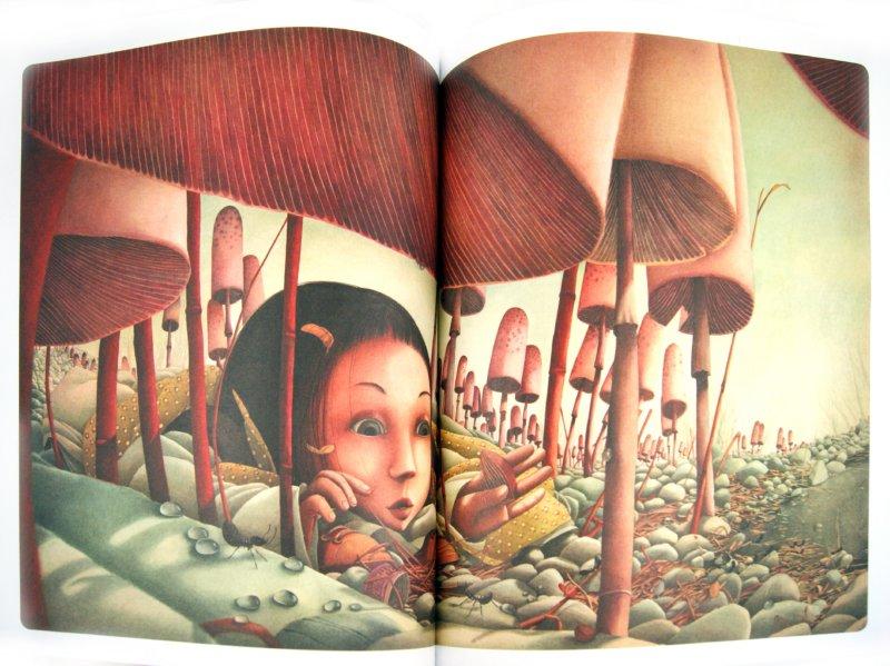 Иллюстрация 1 из 45 для Алиса в стране чудес - Льюис Кэрролл | Лабиринт - книги. Источник: Лабиринт
