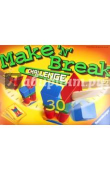 Настольная игра Make'n'Break Challenge