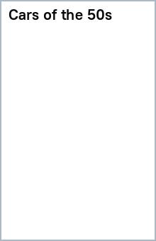 Cars of the 50s / Машины 50-х годов