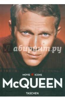 Silver Alain McQueen
