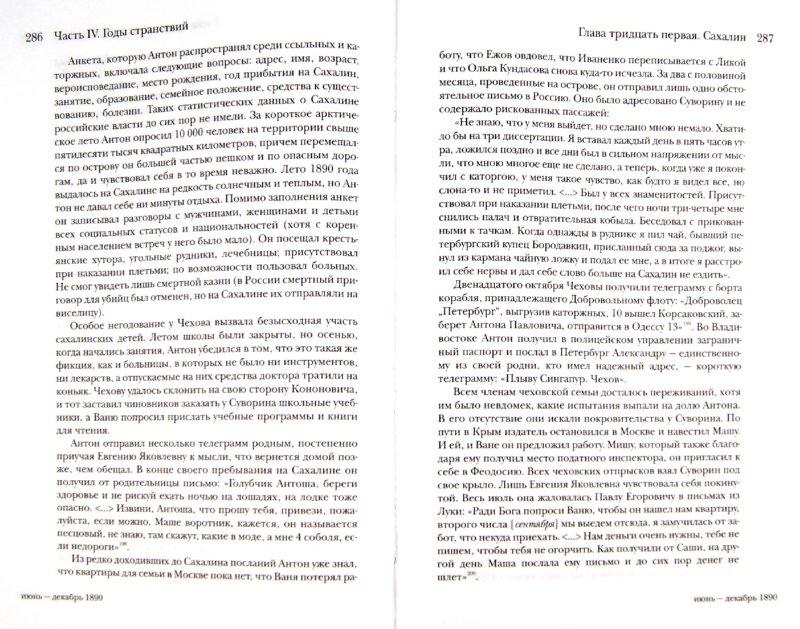 Иллюстрация 1 из 11 для Жизнь Антона Чехова - Дональд Рейфилд | Лабиринт - книги. Источник: Лабиринт