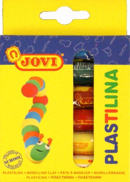 Иллюстрация 1 из 2 для Пластилин 6 цветов*14 гр. (90/6) | Лабиринт - игрушки. Источник: Лабиринт