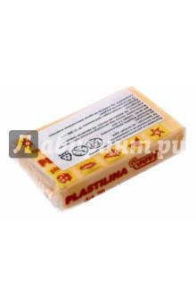 Пластилин флуоресцентный (50 гр., ассортимент) (70F-U)