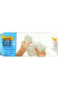 Паста для моделирования (отвердевающая, белая, 500 гр) (85)Лепим из пасты<br>Паста для лепки, затвердевает на воздухе.<br>После отвердевания поделка становится очень прочной. Может быть окрашена гуашью, акриловыми красками, покрыта лаком.<br>Для сохранения пластических свойств хранить в закрытом пластиковом пакете.<br>Для детей от 3-х лет.<br>Товар соответствует СанПин 2.4.007-93.<br>Вес: 500 гр.<br>Не рекомендуется детям до 3 лет.<br>Страна-производитель: Испания.<br>
